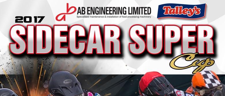 Sidecar Super Cup