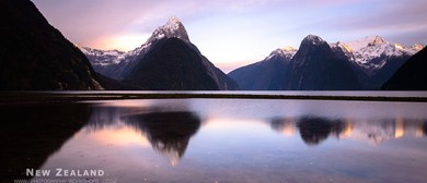 Doubtful & Milford Sound Photography Workshop