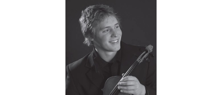 Wellington Youth Orchestra 50th Anniversary Concert