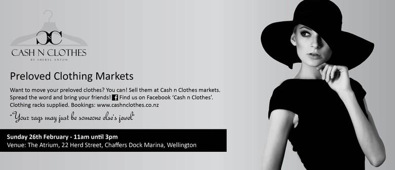 Cash N Clothes