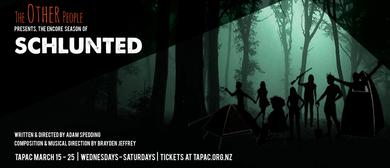 Schlunted - An Original Kiwi Musical