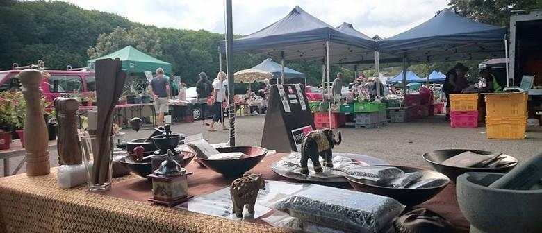 Waikanae Farmers Market
