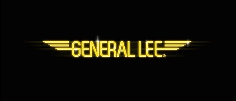 DJ General Lee