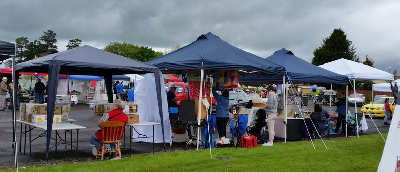 Waihou Riding for The Disabled Country Market