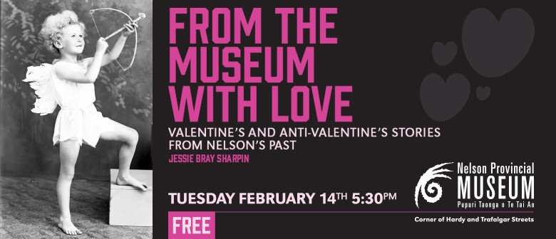 From the Museum With Love