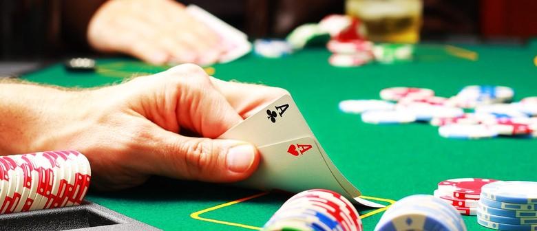 Aspers poker schedule newcastle