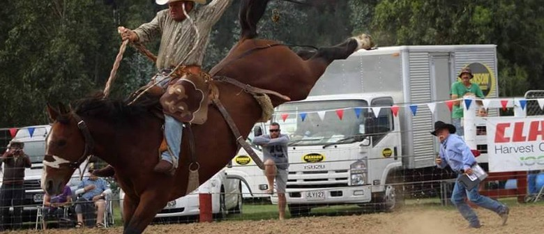 Southland Rodeo