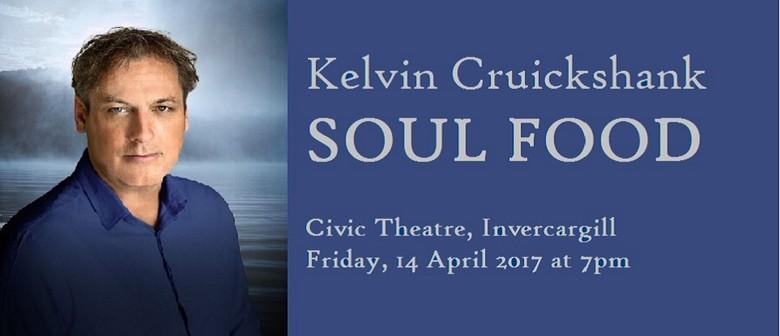 Kelvin Cruickshank - Soul Food