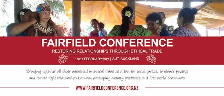 Fairfield Ethical Trade Conference