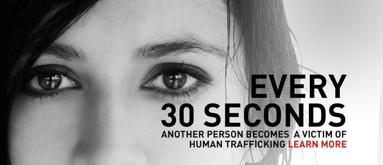 Human Trafficking: An Evening with Micaela Cronin