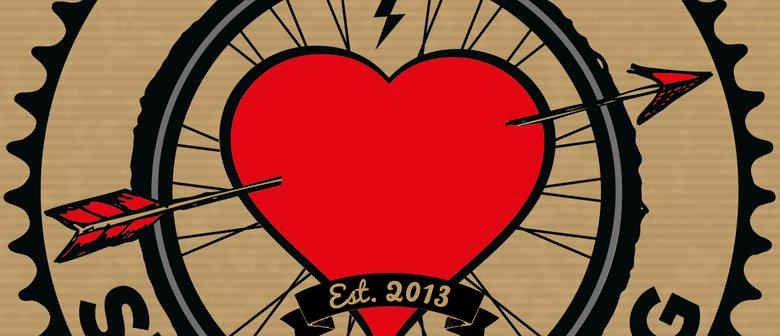 Speed dating Wellington 2013