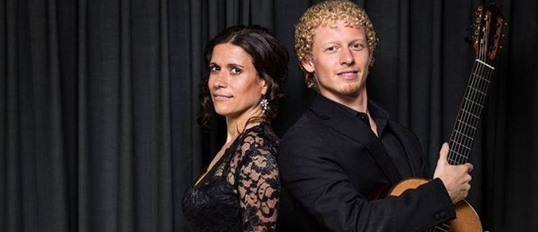 Möller-Fraticelli Guitar Duo