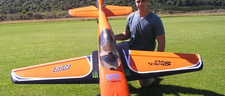Rotorua Model Aircraft Model Airshow