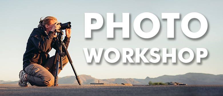 Four-Day Landscape Photography Workshop