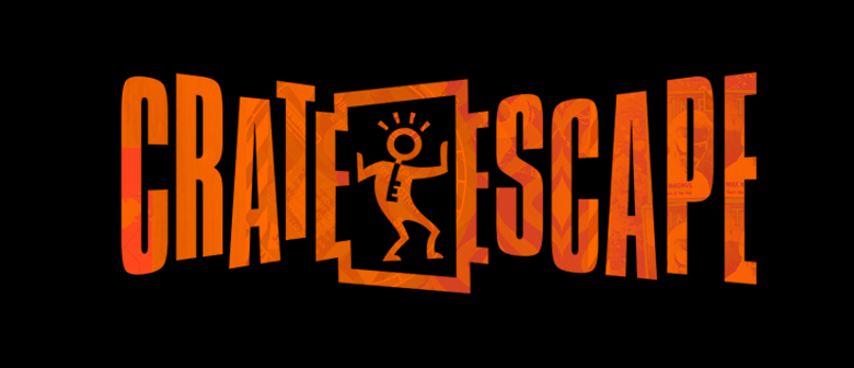 crate escape - live escape room challenge - christchurch - eventfinda