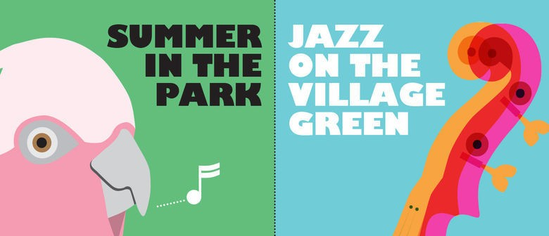 Summer In the Park - Clube Do Choro