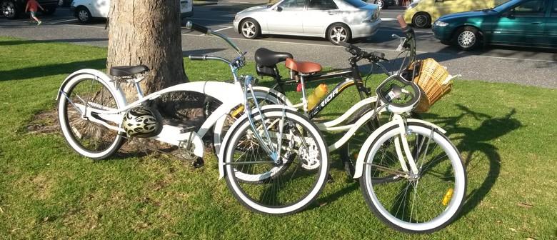 Bike trader nz