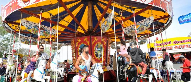 Avalon Megafun Carnival