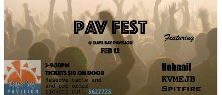 Pavfest