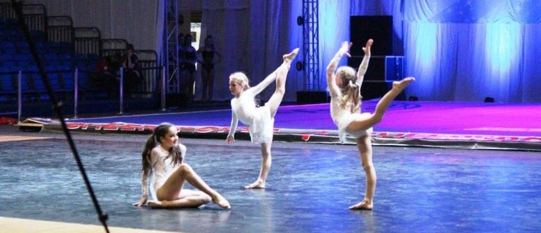 Lyrical Dance Tween 10 - 14 Years
