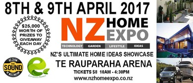 NZ Home Expo