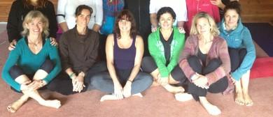 YogaMotion Hatha Yoga