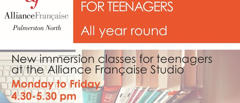 French for Teenagers