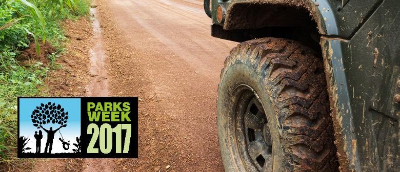4WD Twilight Tour