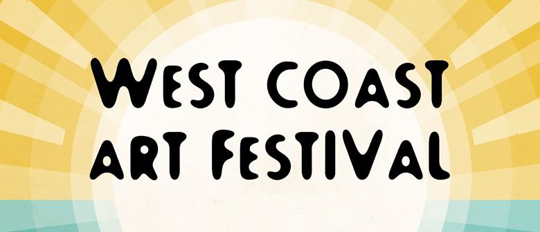 Kiwi Summer - West Coast Art Festival 2017
