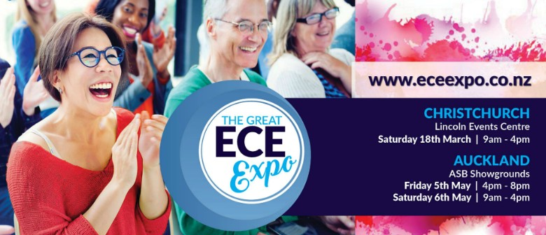 The Great ECE Expo 2017