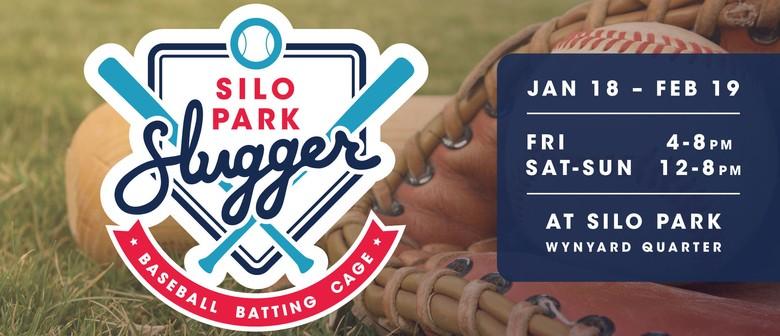 Silo Park Slugger