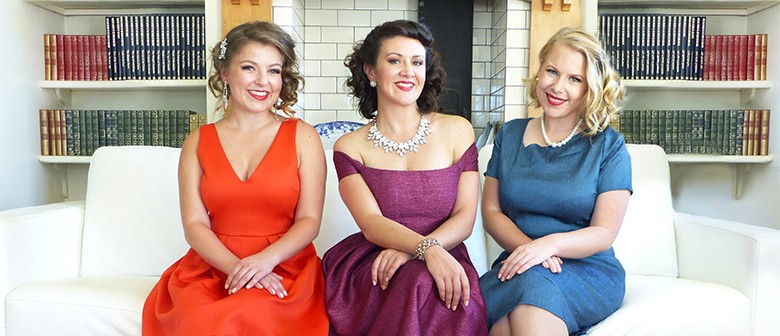 Operatunity Presents: Glenn Miller and The Andrews Sisters