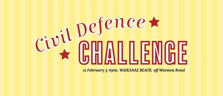 Civil Defence Challenge
