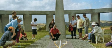 Public Guided Tour of Stonehenge Aotearoa