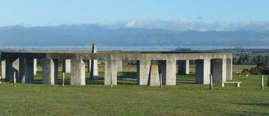 Self-Guided Tour of Stonehenge Aotearoa