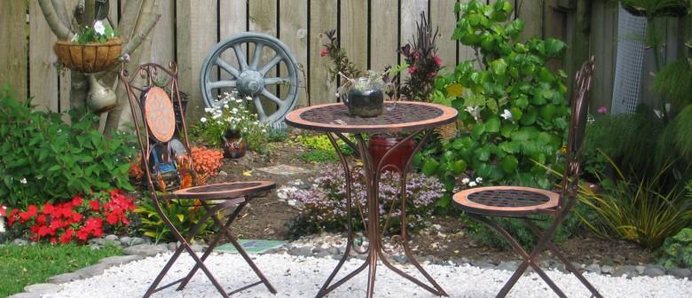 NorWest Garden Club Meeting