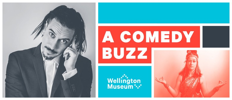 A Comedy Buzz: CANCELLED