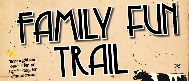 Devonport Family Fun Trail