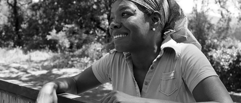 Doc Edge: Maya Angelou - And Still I Rise: SOLD OUT