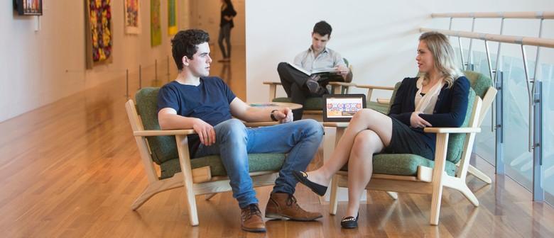 Creative Jam: Digital Workshop for Adults - Session 2