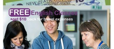 Intermediate - English Classes
