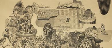 The Moving Landscape - Yi Pei Loh