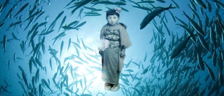 World Premiere One Woman Show - Fish Saw