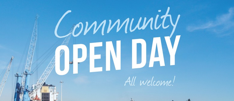 Port Nelson Community Open Day