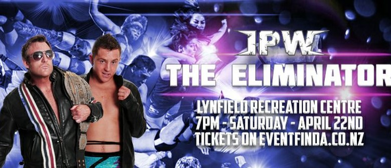 Impact Pro Wrestling: The Eliminator