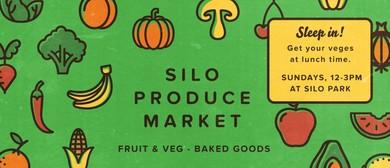 Silo Produce Market