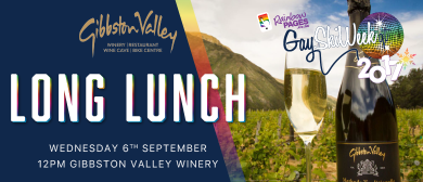 Gibbston Valley Long Lunch