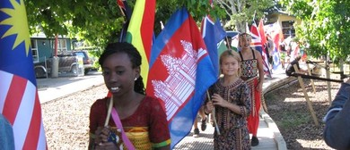 Turangawaewae Multicultural Festival