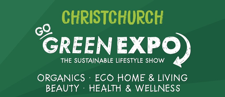 Christchurch Go Green Expo