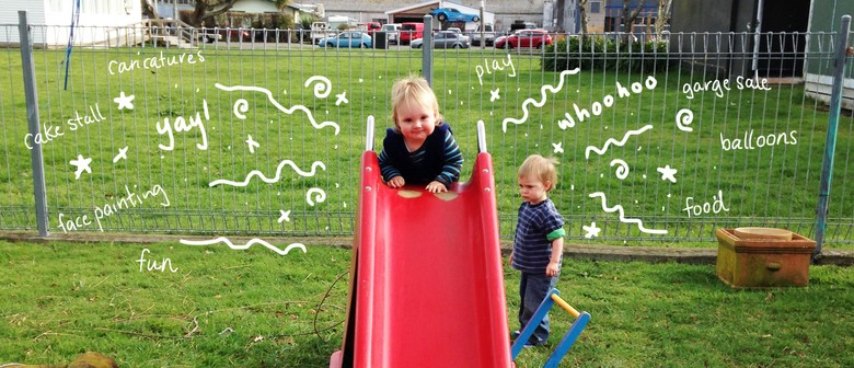 Wallaceville Playcentre Gala